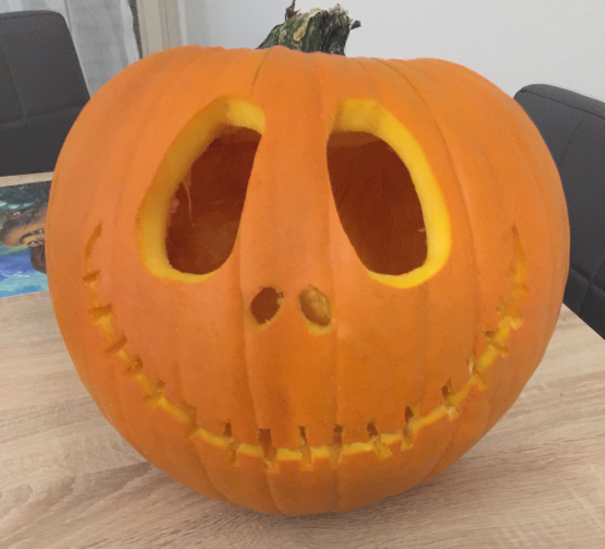 Come intagliare una zucca per Halloween  1c379a60da2c