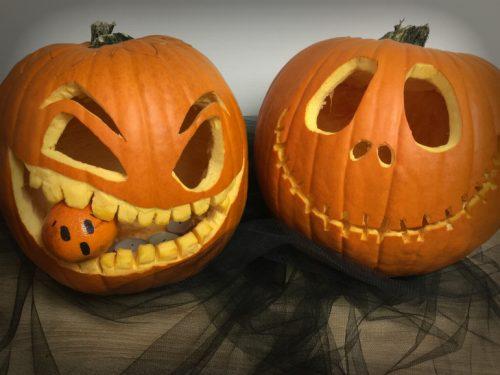 Come intagliare una zucca per Halloween