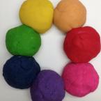 Pongo fatto in casa – ricetta semplicissima per creare pasta modellabile commestibile in 10 minuti