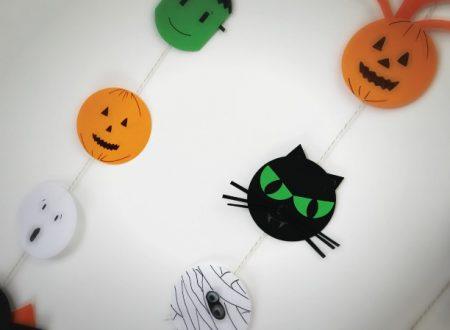 Decorazioni di Halloween per bambini