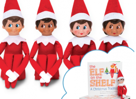 Che cos'è Elf on the shelf e dove si compra