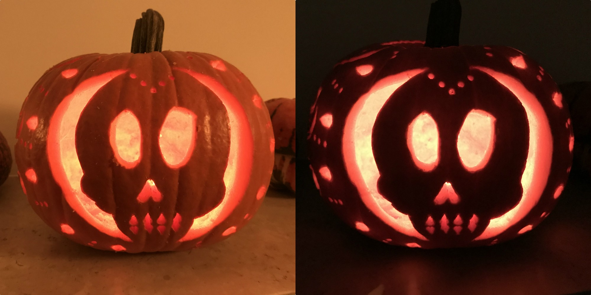 Come Fare Zucca Di Halloween Video.Come Intagliare Una Zucca Con Teschio