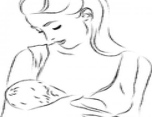 L'allattamento, seno e biberon