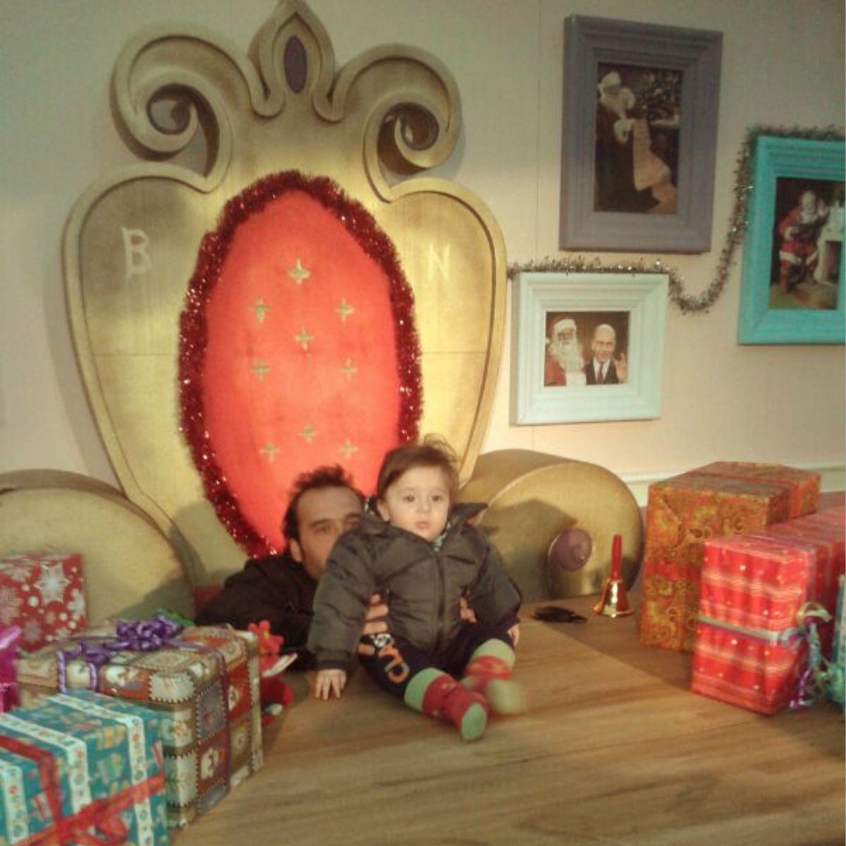 Vivere il Natale
