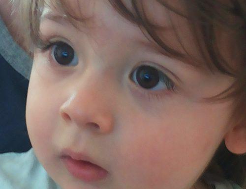 Vedere con gli occhi di un bambino