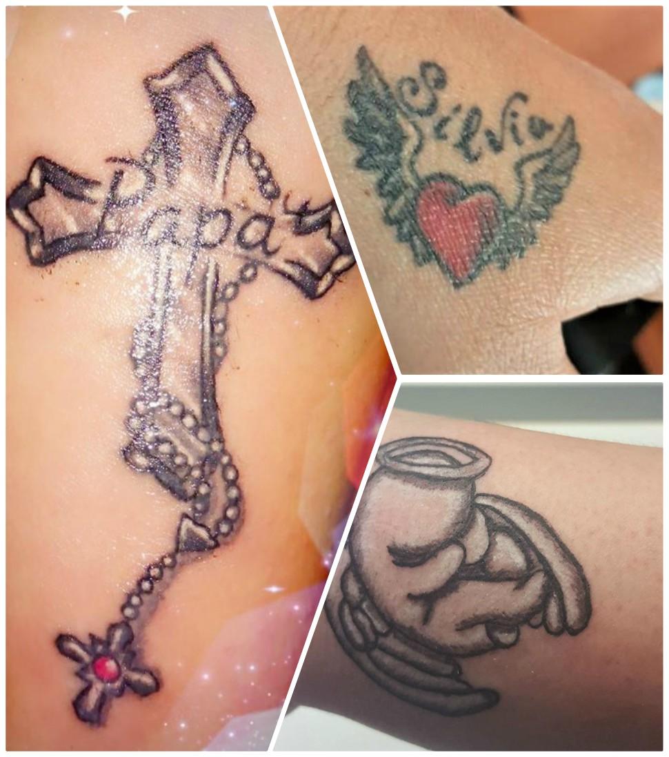 Tatuaggi Da Dedicare Ai Propri Figli E Alla Propria Famiglia Mamma