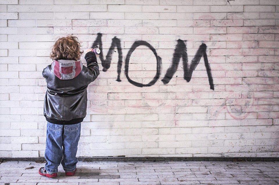 brava mamma