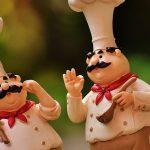 Al ristorante con i figli – L'impresa raccontata da un papà