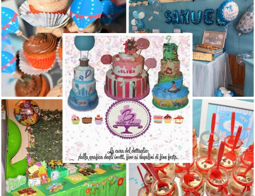 Cake designer – B's Cake House