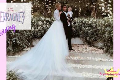 Ferragnez – Il wedding day