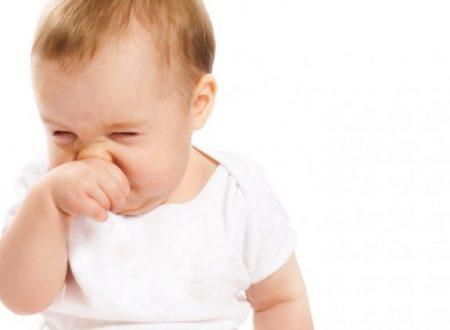 La pulizia nasale con Nosiboo