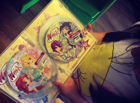 Mai farsi scappare i nuovi DVD in uscita!