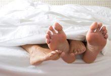 Il sesso dopo il parto
