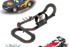 La pista delle macchinine Carrera GO!!! Cars