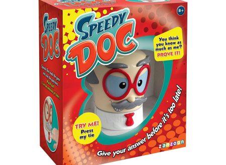 Speedy DOC di Grandi Giochi