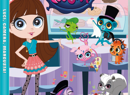 In arrivo un nuovo DVD: LITTLEST PET SHOP VOL.2