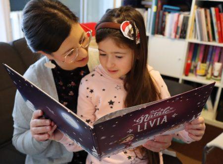 Per tutte le mamme in cerca di un regalo natalizio speciale: il libro Buon Natale Urrà Eroi