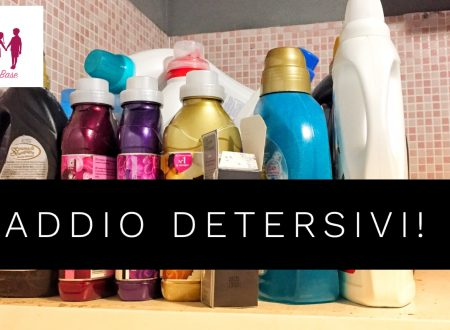Ècomodo by Donsì: lavare senza detersivi