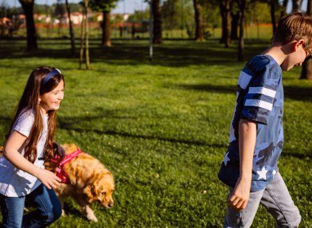 Una fotografa per tutta la famiglia…cani e gatti compresi!