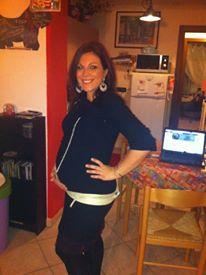 gravidanza carlotta