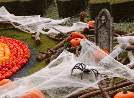 Gardaland Magic Halloween: la magia nella magia