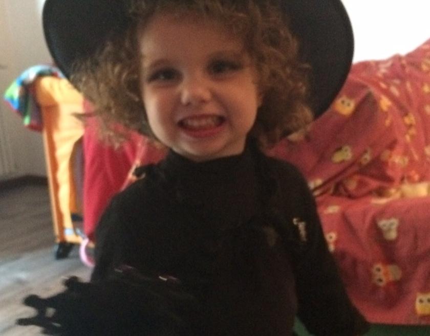 Halloween come rimediare un costume all'ultimo momento!