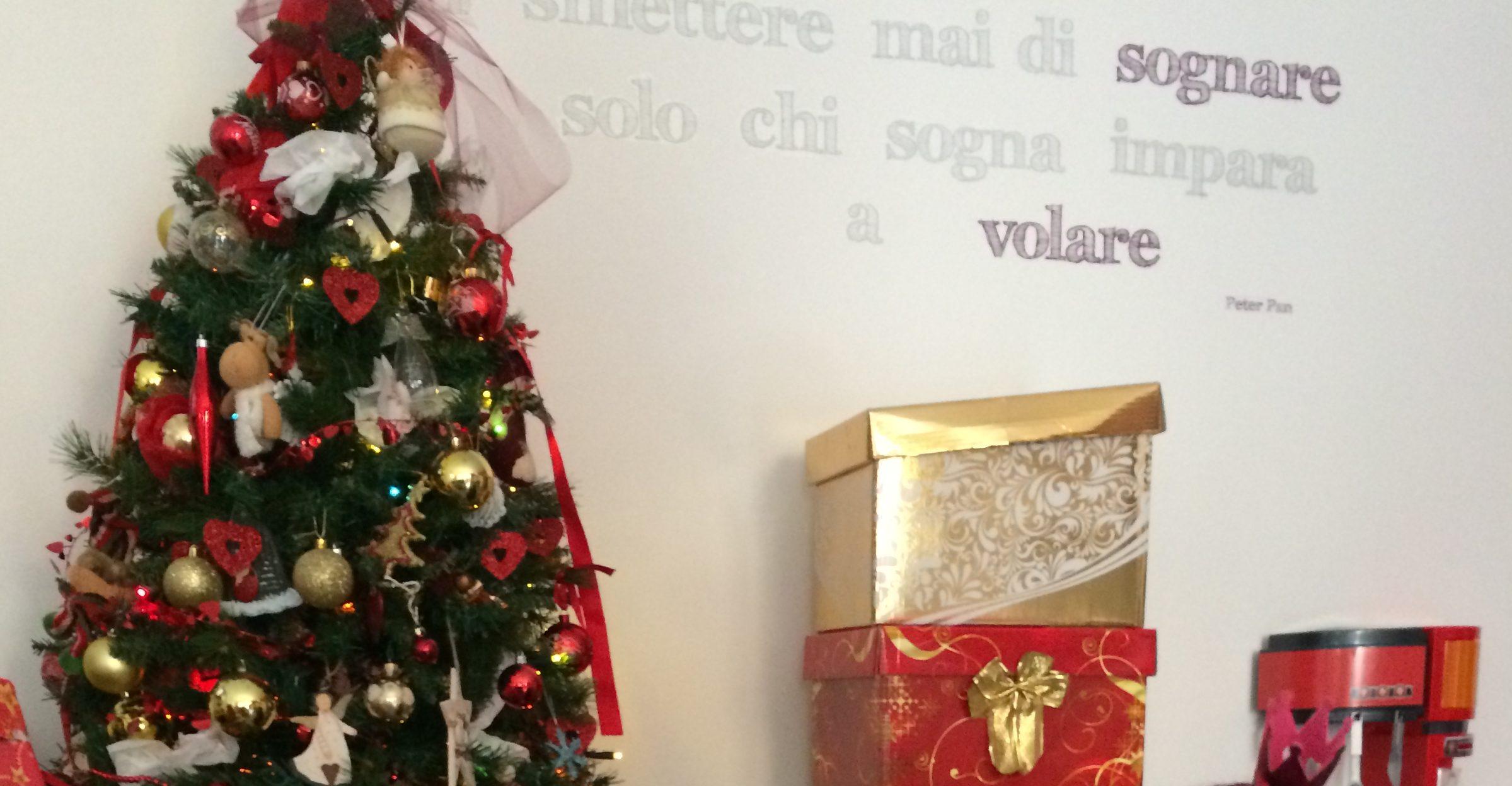 Natale e malinconia