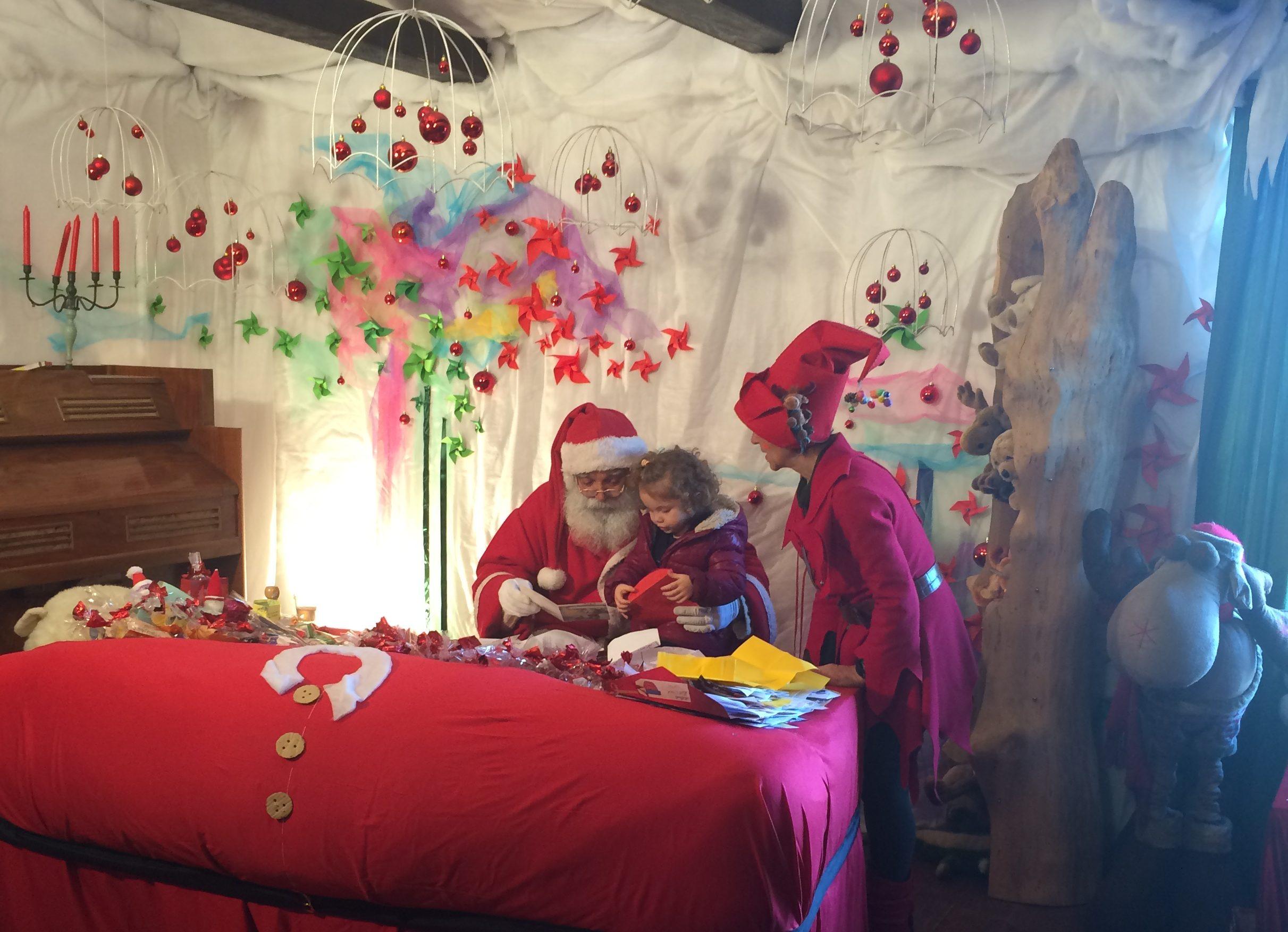 Attività durante le vacanze di Natale