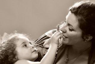 Essere mamma di una figlia femmina