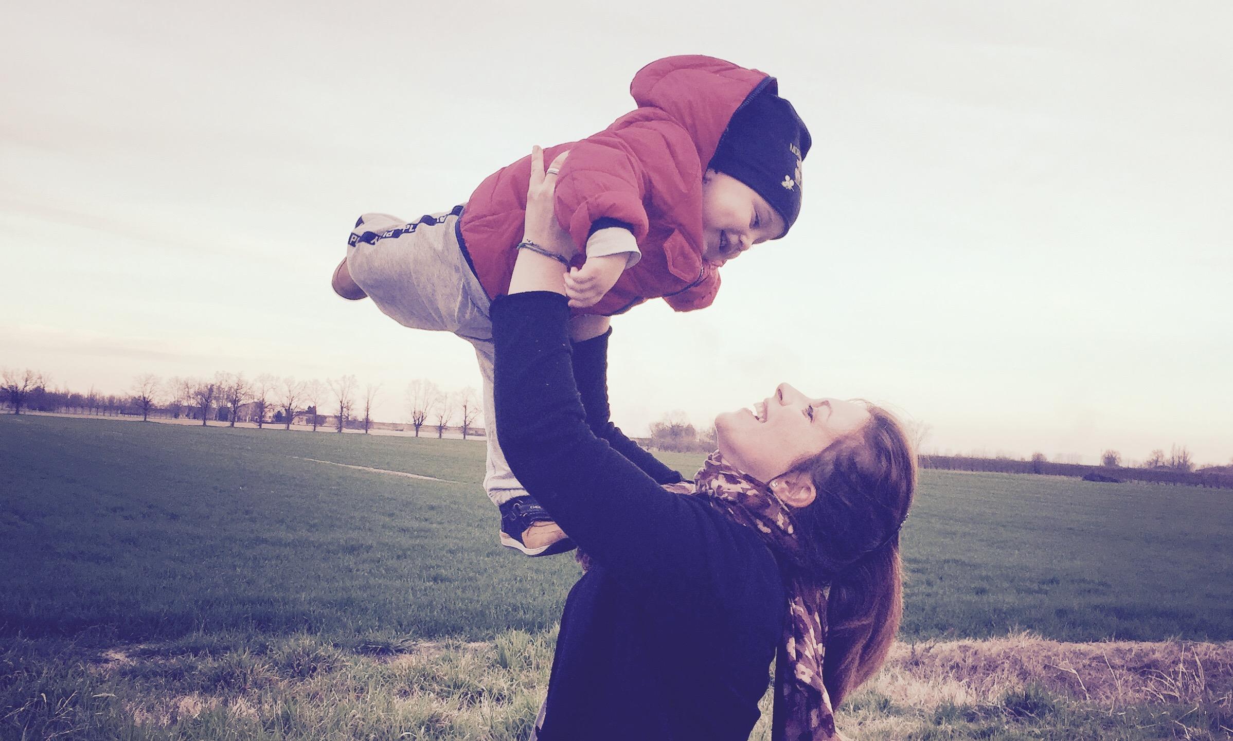 Le aspettative sui figli. Quanto il bambino immaginato si avvicina a quello reale?