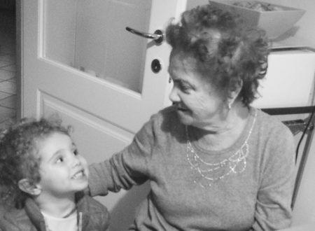 Quanto sono importanti i nonni? Mi manchi nonna