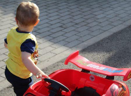 10 conquiste di tuo figlio che… te ne penti subito dopo