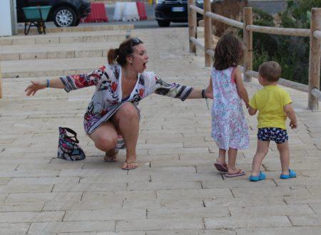 Su quanto un figlio riesca a fatti sentire una pessima madre