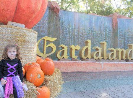 Gardaland Magic Halloween 2017. Divertimento mostruoso