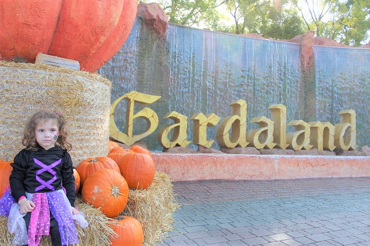 Gardaland Magic Halloween 2017. Divertimento mostruoso