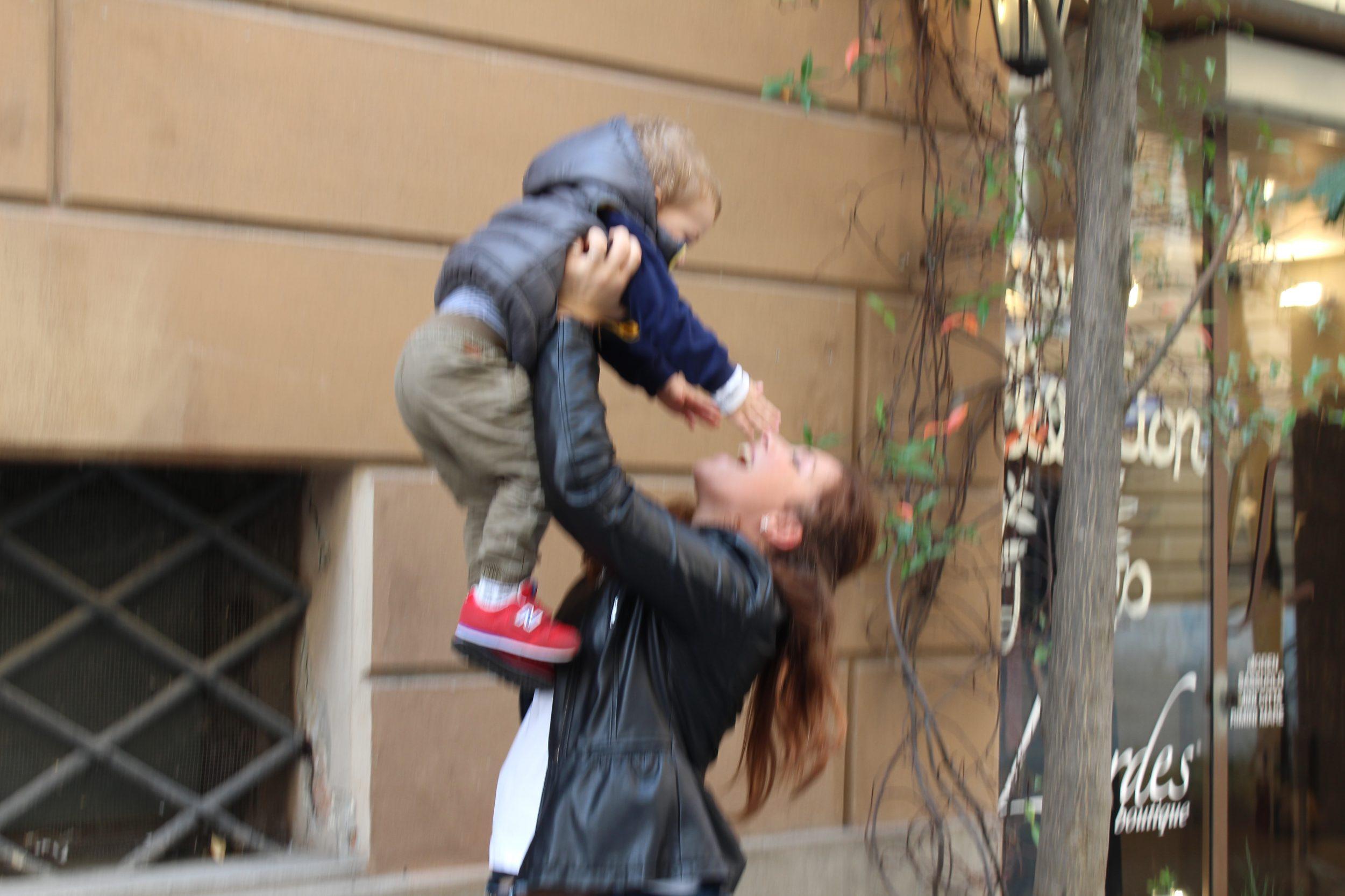 Cara azienda ecco perché ti conviene assumere una mamma