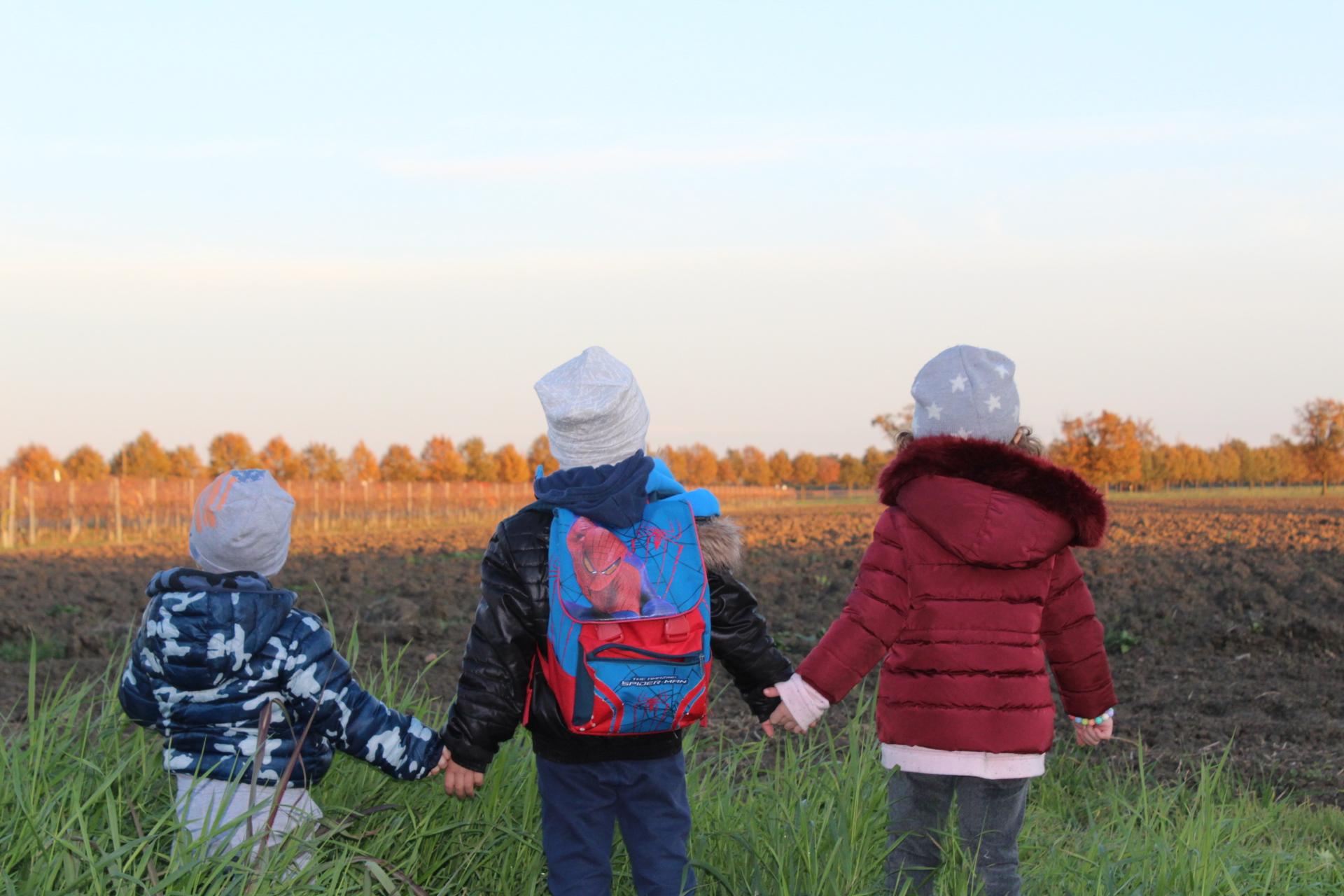 I bambini non sono burattini. Smettetela di volerli tutti omologati.