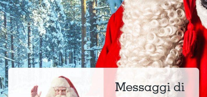 Babbo Natale 7 Cervelli.Natale Mammansia