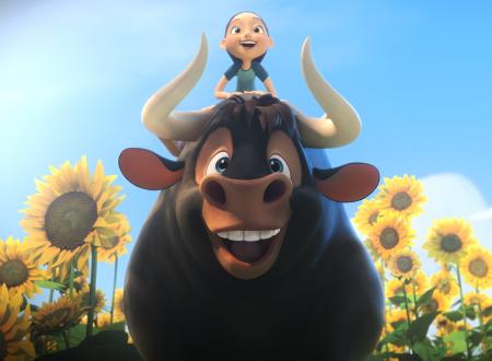 Ferdinand la storia che parla dell'importanza di essere se stessi