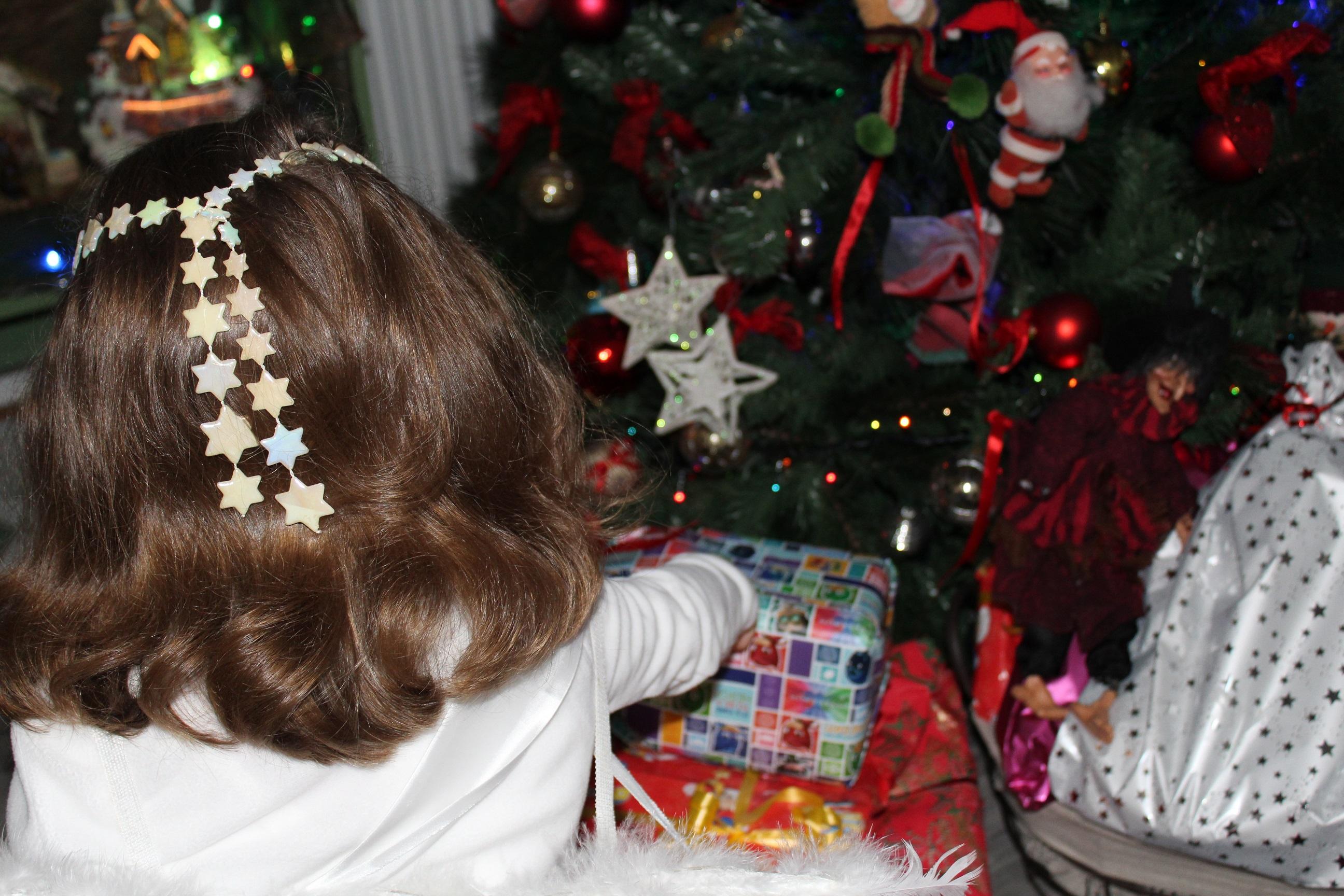 La recita di Natale e quella lacrima pronta a fare capolino