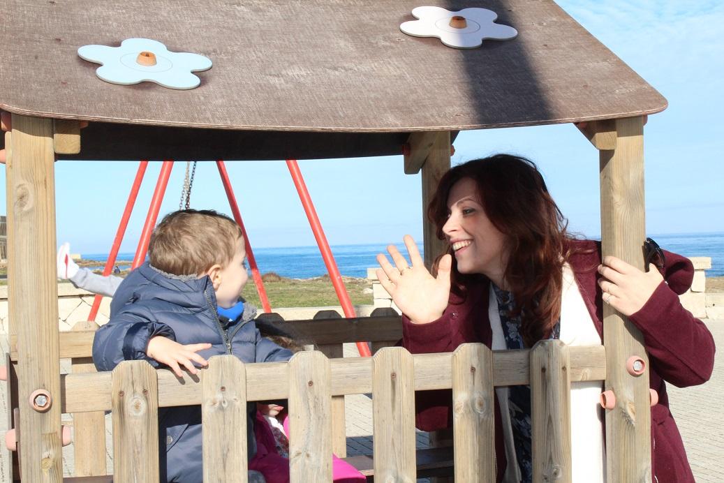 Come il secondo figlio mi ha cambiato la vita