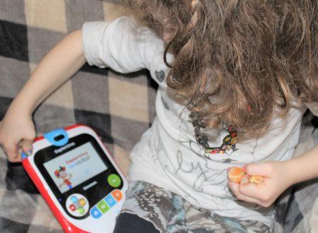 La tecnologia in mano ai bambini. Si, no. forse?