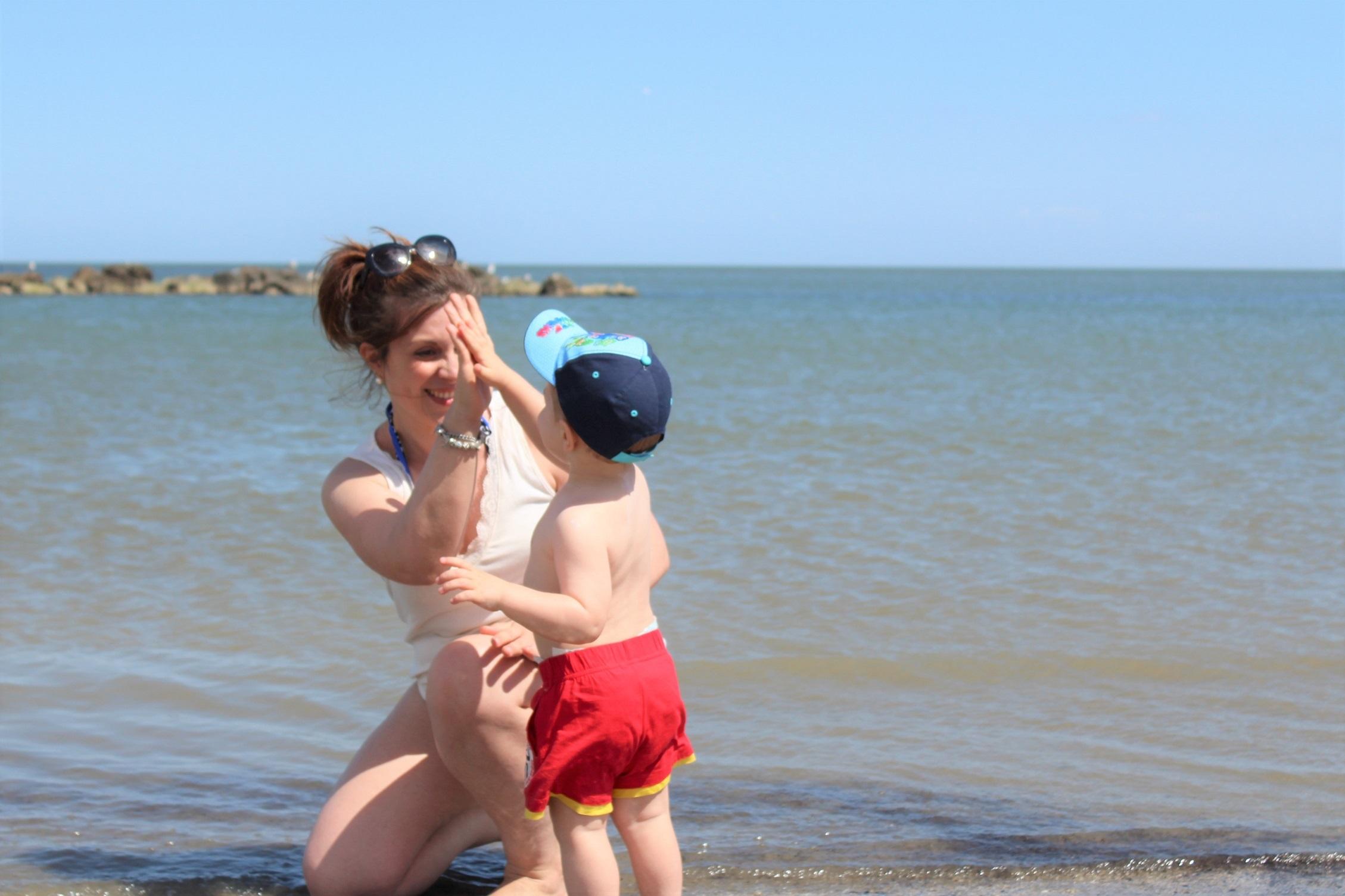 Sei una mamma perfetta?…STI CAZZI