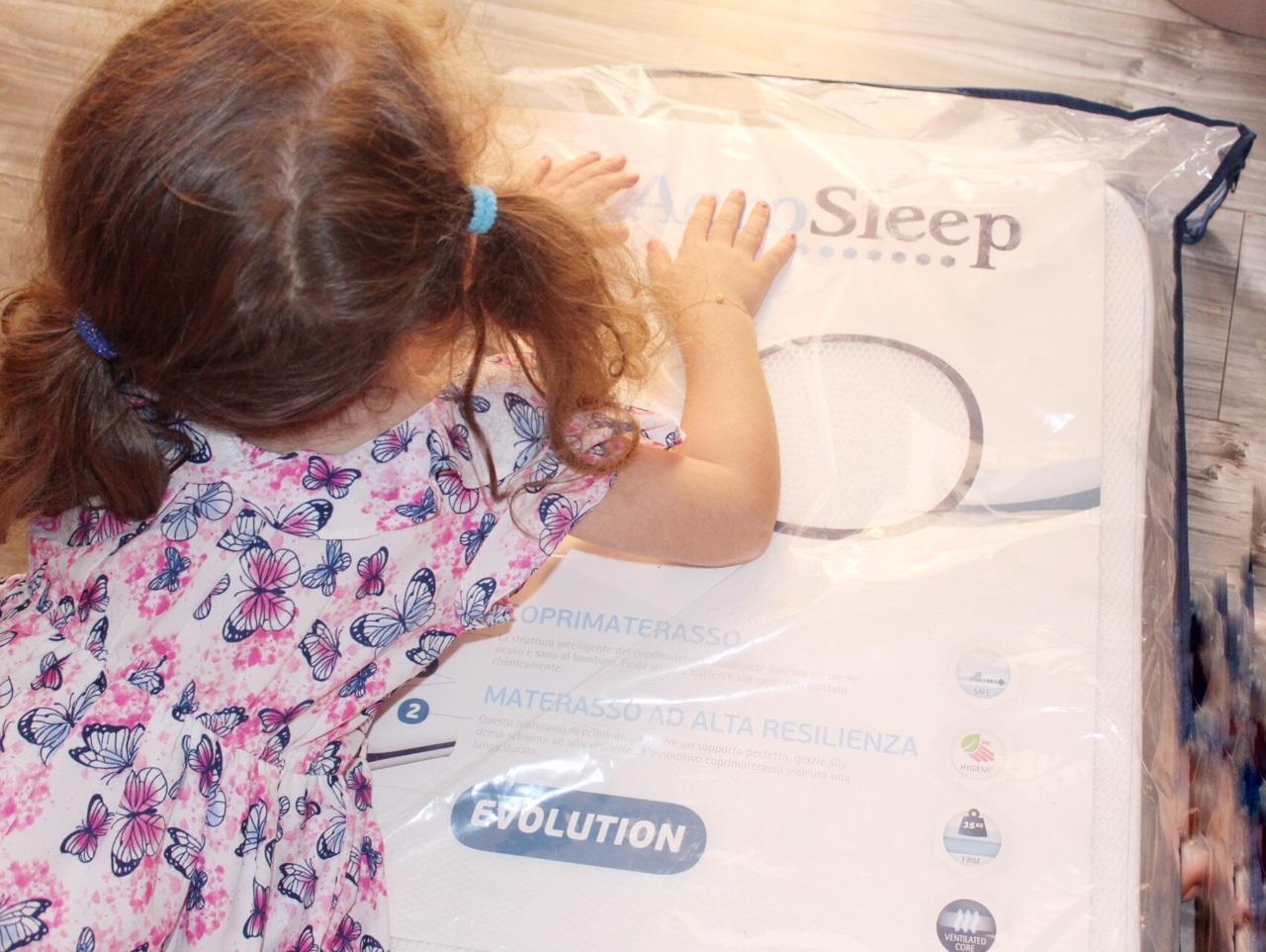 Tutto per il sonno dal neonato al bambino