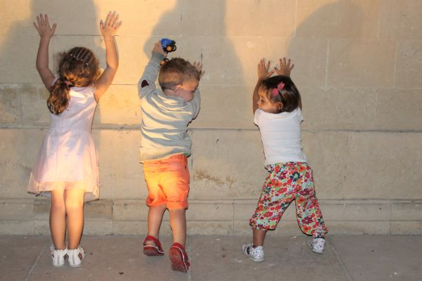 I bambini hanno il sacrosanto diritto di annoiarsi