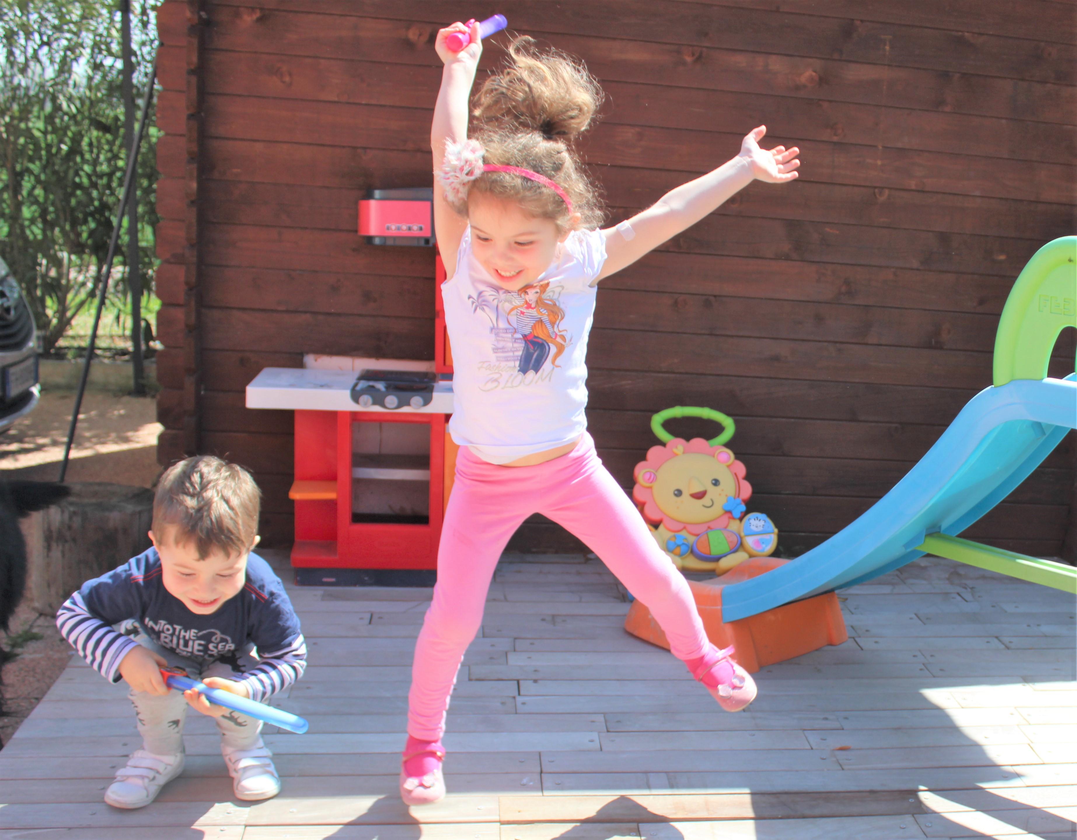 Le vacanze quando ci sono i bambini non sono le stesse di prima ma possono essere anche meglio