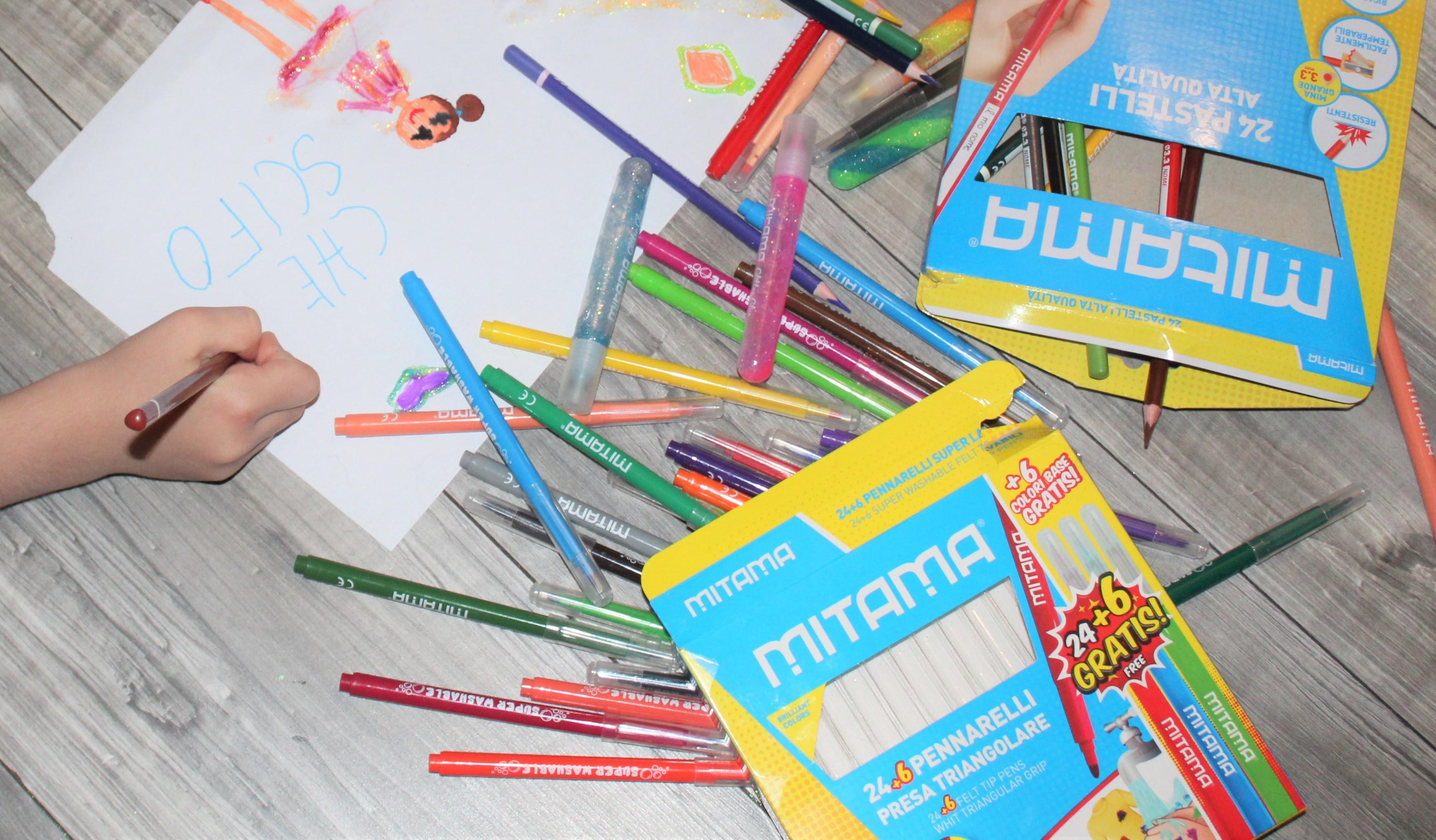 Tutto il necessario per la scuola primaria