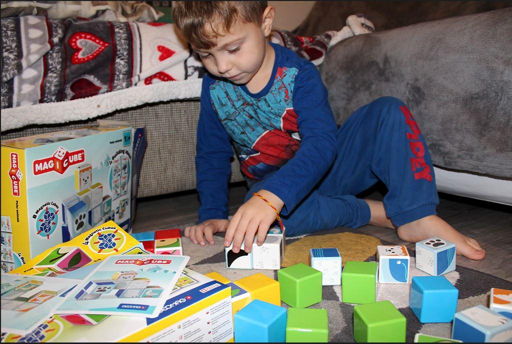 L'importanza della manualità nel bambino