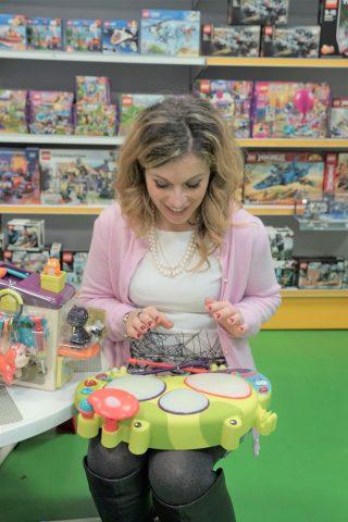 Nel paradiso dei bambini dove tutti i sogni diventano realtà da Fortura giocattoli