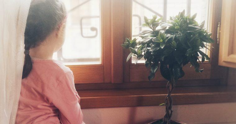 Sui sogni dei bambini e su come aiutarli a realizzarli